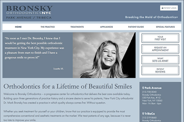 bronsky_orthodontics