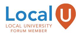 Local University Member