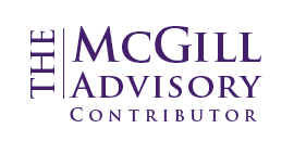 The McGill Advisory